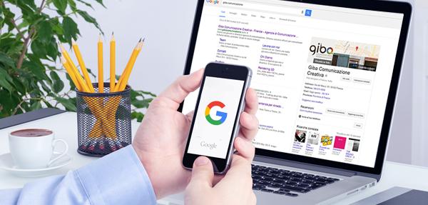 Pubblicità su Google Firenze