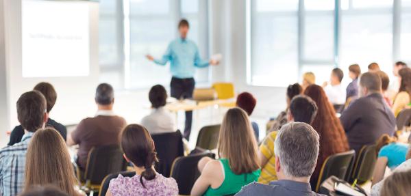 Realizzazione presentazione aziendale